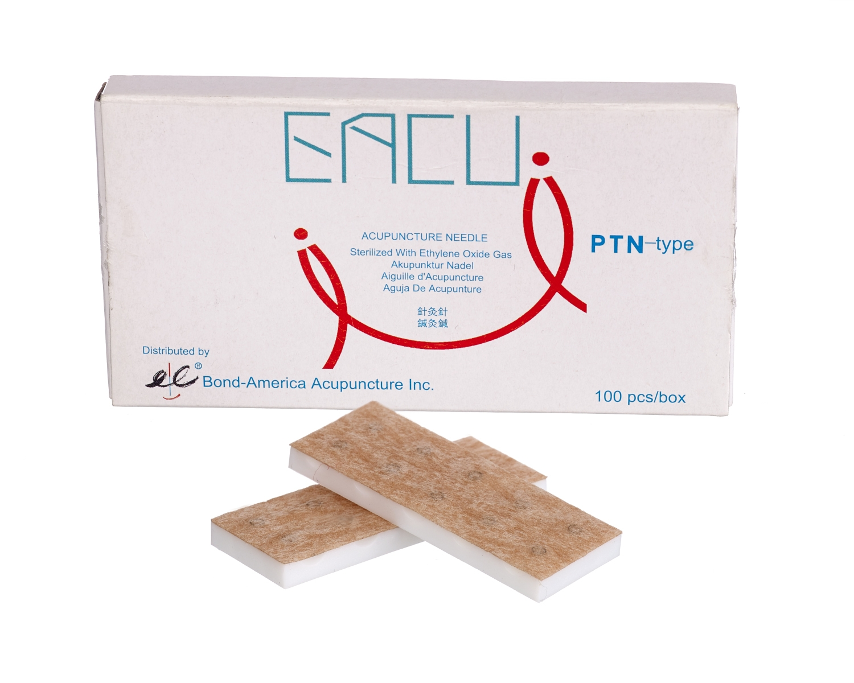 Press needle PTN Type