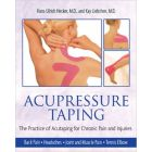 Acupressure Taping for Chronic Pain & Injuries