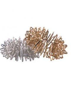 Finger Rings Gold - Tonify (5 per pack)