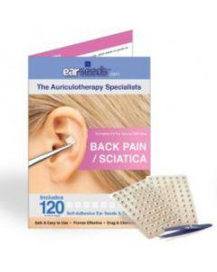Back Pain Ear Seed Kit