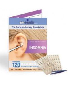 Insomnia Ear Seed Kit