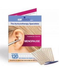 Menopause Ear Seed Kit
