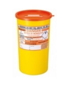 Sharps Container 5 Litre