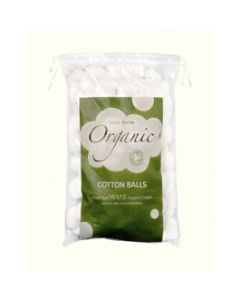 Cotton Wool (Organic)