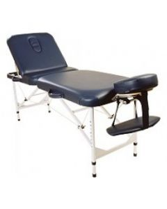 Portable Flexible Aluminium Tilting Table PLUS