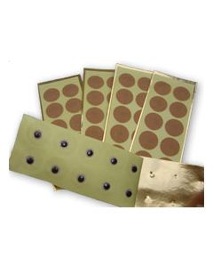 Body & Hand Magnets - small, with adhesive patch