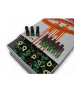 Moxa Cones - Tae Yang, adhesive, smokeless - 180pcs